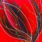 2010 - Acrylique sur papier 50x65