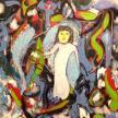 2010 - Acrylique sur toile 55x55